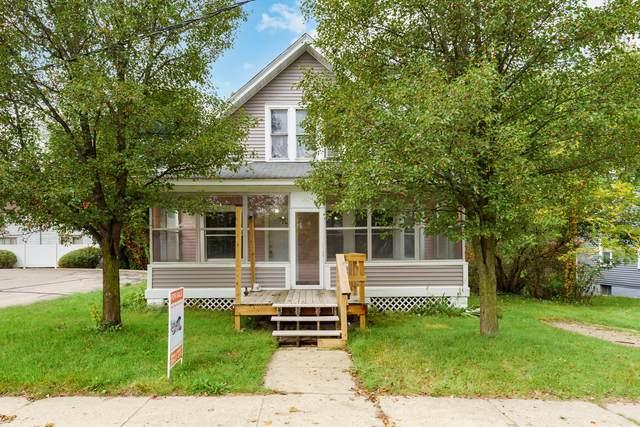 204 N Van Buren Street, Bloomingdale, MI 49026 (MLS #21110790) :: Sold by Stevo Team | @Home Realty