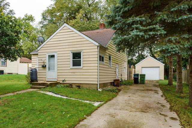 147 Wiltshire Avenue, Battle Creek, MI 49015 (MLS #21110793) :: Sold by Stevo Team | @Home Realty