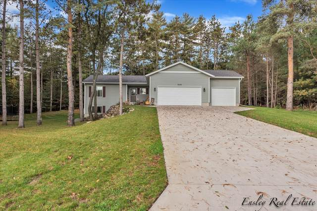 7236 Mid Timber Drive, Greenville, MI 48838 (MLS #21110794) :: Sold by Stevo Team   @Home Realty