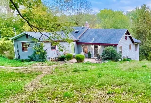 4362 Water Street, Lamont, MI 49430 (MLS #21110805) :: Sold by Stevo Team | @Home Realty