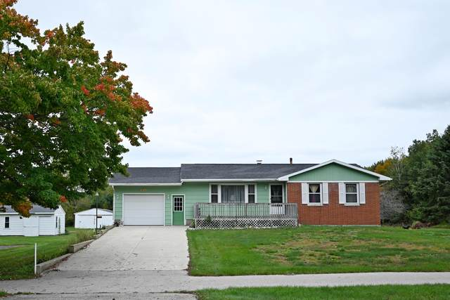 18733 180th Avenue, Spring Lake, MI 49456 (MLS #21110806) :: Sold by Stevo Team | @Home Realty