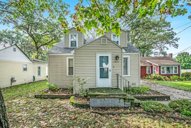 5061 Cisne Avenue SW, Wyoming, MI 49548 (MLS #21110819) :: Sold by Stevo Team   @Home Realty