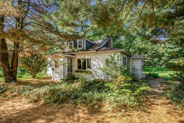 2032 S 17th Street, Niles, MI 49120 (MLS #21110866) :: Sold by Stevo Team   @Home Realty