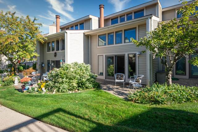 69 North Shore Drive #44, South Haven, MI 49090 (MLS #21110877) :: The Hatfield Group