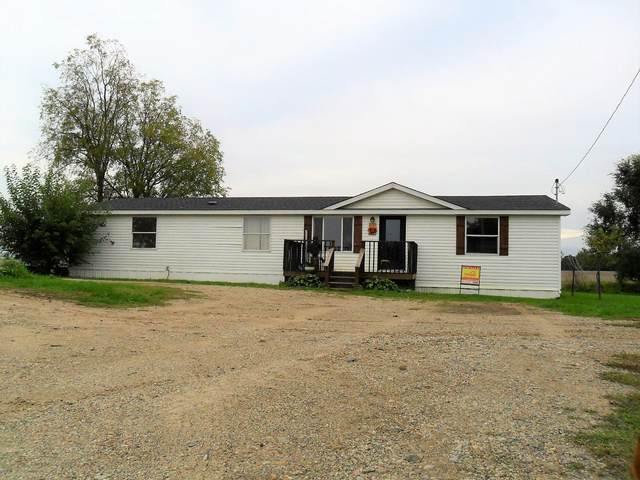 2172 Bowler Road, Hastings, MI 49058 (MLS #21110878) :: Sold by Stevo Team | @Home Realty