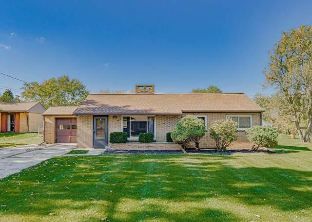 918 Bryant Avenue, Jackson, MI 49202 (MLS #21110885) :: Sold by Stevo Team | @Home Realty