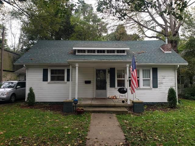 610 S 3rd Street, Niles, MI 49120 (MLS #21110899) :: Sold by Stevo Team   @Home Realty