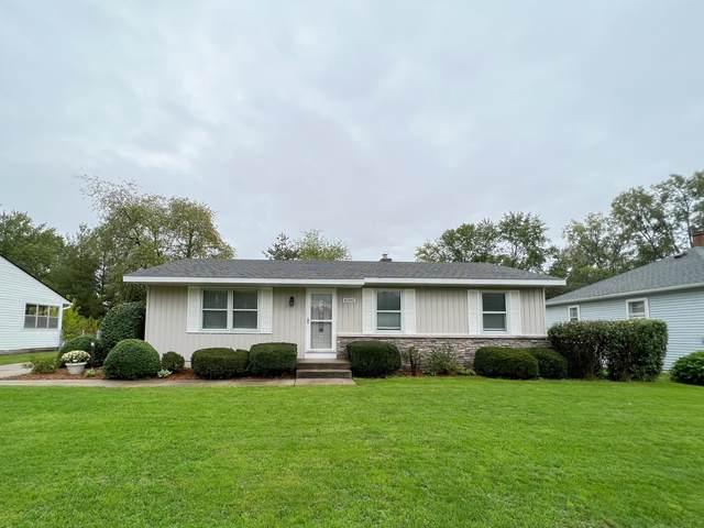 4280 Wilson Avenue SW, Grandville, MI 49418 (MLS #21110900) :: JH Realty Partners
