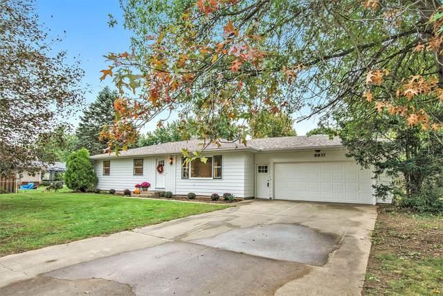 8837 N Ridge Avenue, Berrien Springs, MI 49103 (MLS #21110925) :: Sold by Stevo Team | @Home Realty
