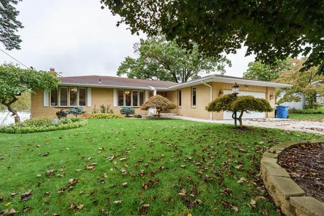 281 Parkshore Drive, Battle Creek, MI 49014 (MLS #21110927) :: Sold by Stevo Team | @Home Realty