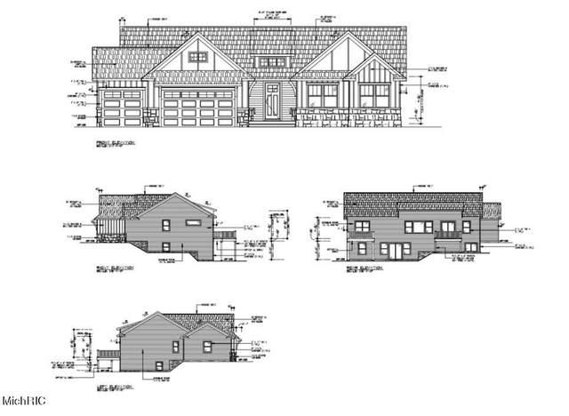 3325 Amtrak Drive SW, Byron Center, MI 49315 (MLS #21110930) :: Sold by Stevo Team   @Home Realty