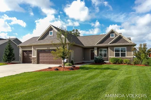5741 Cory Drive, Hudsonville, MI 49426 (MLS #21110951) :: Sold by Stevo Team | @Home Realty