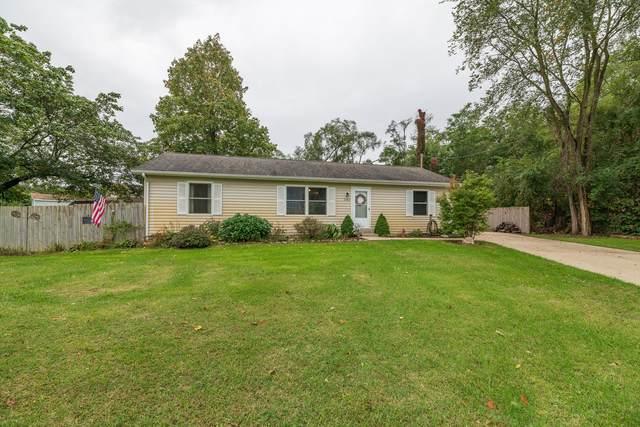 3162 E Euclid Avenue, Benton Harbor, MI 49022 (MLS #21110970) :: Ginger Baxter Group