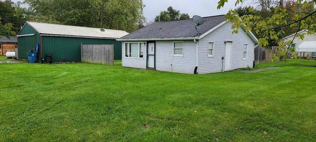 46767 Woodland Drive, Bangor, MI 49013 (MLS #21110979) :: JH Realty Partners