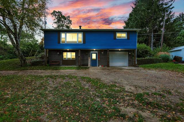 9490 W Peck Road, Greenville, MI 48838 (MLS #21110980) :: Sold by Stevo Team   @Home Realty
