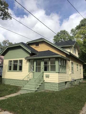 594 Oak Avenue, Muskegon, MI 49442 (MLS #21110982) :: Sold by Stevo Team | @Home Realty