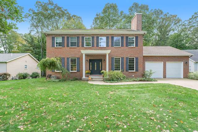 14804 Farmwood Court, Spring Lake, MI 49456 (MLS #21111001) :: Sold by Stevo Team | @Home Realty