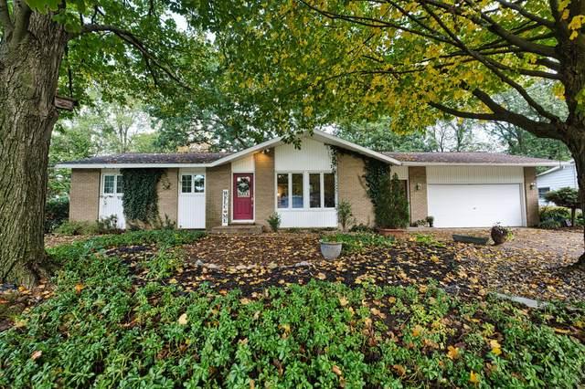 7720 22nd Avenue, Jenison, MI 49428 (MLS #21111003) :: Sold by Stevo Team | @Home Realty