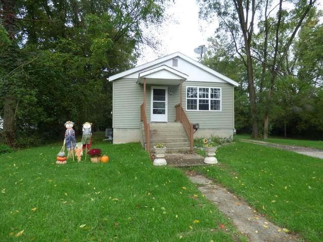 525 Superior Street, Niles, MI 49120 (MLS #21111034) :: Sold by Stevo Team   @Home Realty