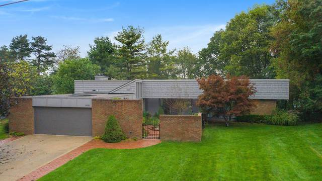 2031 Aberdeen Drive, Kalamazoo, MI 49008 (MLS #21111053) :: Sold by Stevo Team | @Home Realty