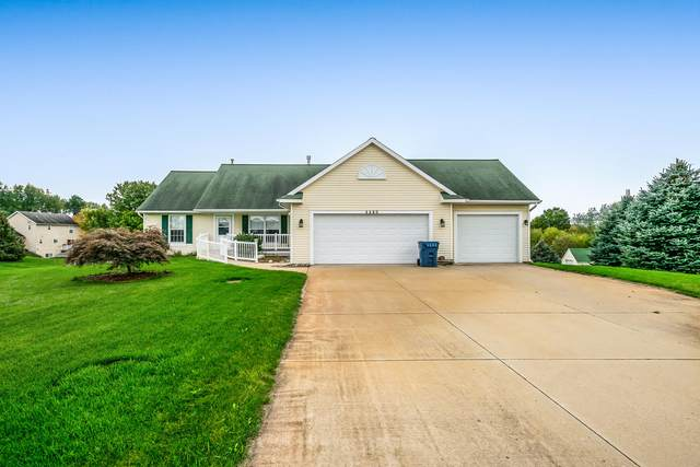 4480 Chicory Court, Wayland, MI 49348 (MLS #21111054) :: Sold by Stevo Team | @Home Realty