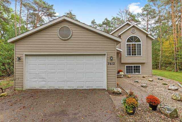 7612 S Beech Avenue, Howard City, MI 49329 (MLS #21111056) :: Sold by Stevo Team | @Home Realty
