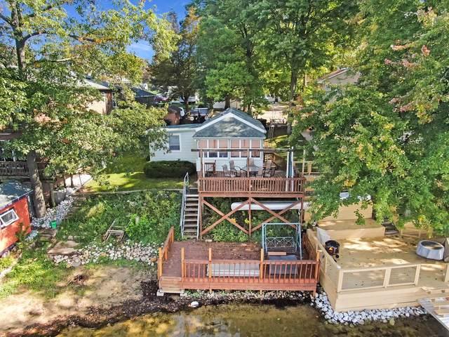 12397 Bair Lake Street, Jones, MI 49061 (MLS #21111061) :: Sold by Stevo Team | @Home Realty