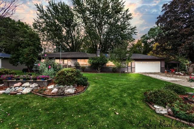 5675 Coit Avenue NE, Grand Rapids, MI 49525 (MLS #21111064) :: Sold by Stevo Team | @Home Realty