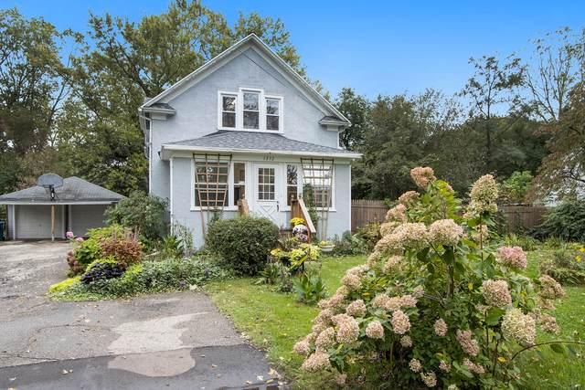 1232 Upland Drive, Kalamazoo, MI 49048 (MLS #21111071) :: Sold by Stevo Team | @Home Realty
