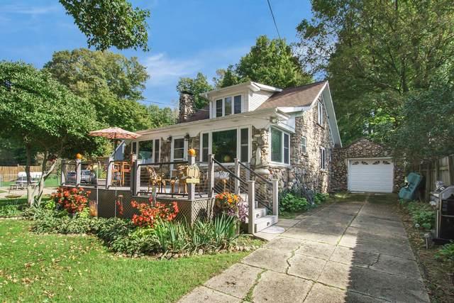 61343 N Main Street, Jones, MI 49061 (MLS #21111075) :: Sold by Stevo Team | @Home Realty
