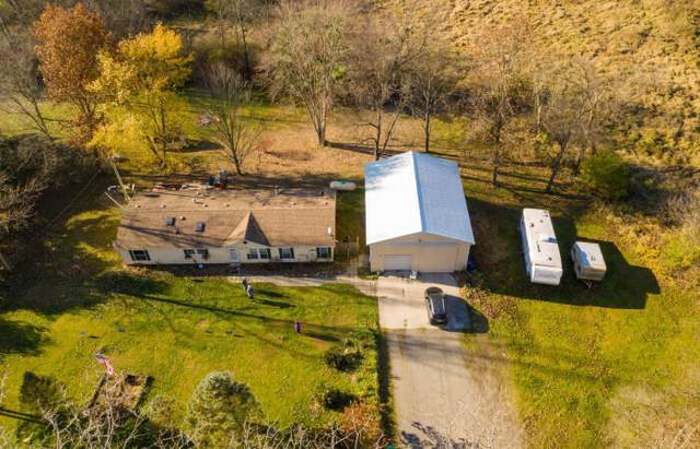 68862 N Terrace Drive, White Pigeon, MI 49099 (MLS #21111088) :: Sold by Stevo Team | @Home Realty