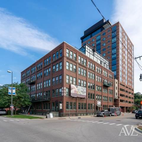 600 Monroe Avenue NW #206, Grand Rapids, MI 49503 (MLS #21111089) :: Sold by Stevo Team | @Home Realty