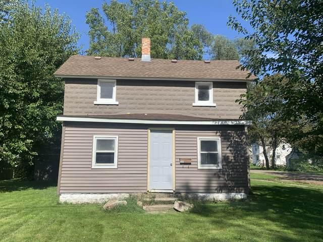 501 Norwood Avenue, Sturgis, MI 49091 (MLS #21111100) :: Sold by Stevo Team | @Home Realty