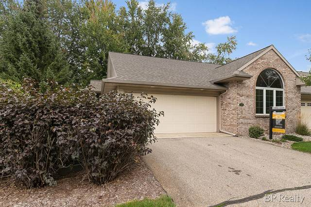 1327 Gleneagle Place, Hudsonville, MI 49426 (MLS #21111105) :: Keller Williams Realty | Kalamazoo Market Center