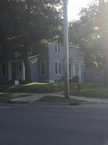 400 Maple Street, Manistee, MI 49660 (MLS #21111111) :: The Hatfield Group
