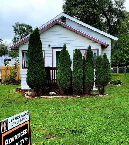 1211 Olmstead Road, Kalamazoo, MI 49048 (MLS #21111119) :: Ginger Baxter Group