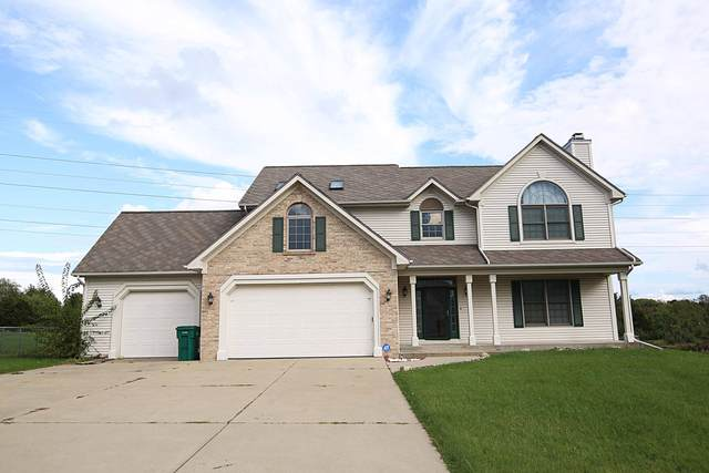 3726 Reynolds Street, Kalamazoo, MI 49048 (MLS #21111126) :: Sold by Stevo Team | @Home Realty