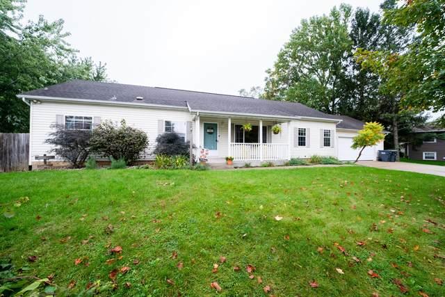 5709 Robinhood Drive, Portage, MI 49024 (MLS #21111127) :: Sold by Stevo Team | @Home Realty