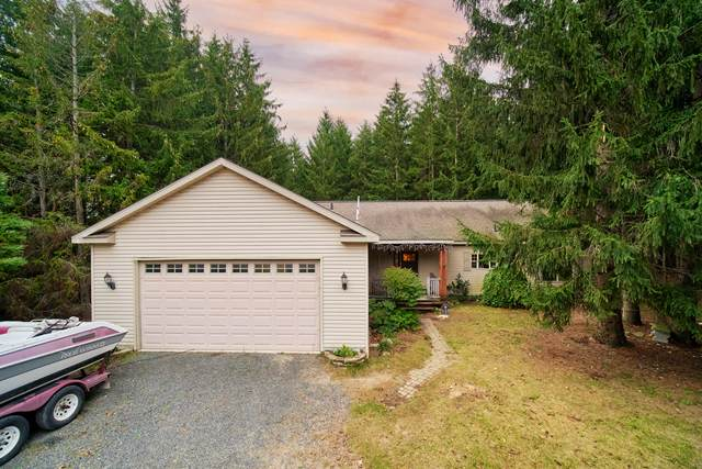 1588 N Dennis Road, Ludington, MI 49431 (MLS #21111128) :: Sold by Stevo Team | @Home Realty