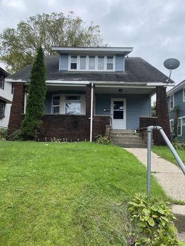 914 Franklin Street SE, Grand Rapids, MI 49507 (MLS #21111129) :: The Hatfield Group