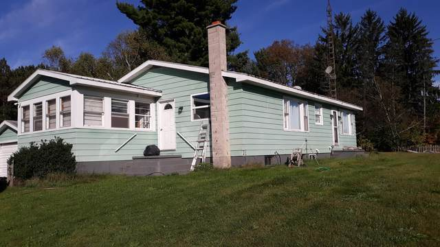 4769 Us 31, Scottville, MI 49454 (MLS #21111135) :: Sold by Stevo Team | @Home Realty