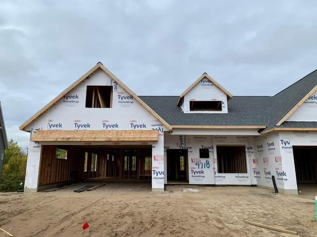 4718 W Wind Drive #9, Holland, MI 49423 (MLS #21111161) :: Keller Williams Realty | Kalamazoo Market Center