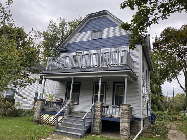 123 Balch Street, Kalamazoo, MI 49001 (MLS #21111168) :: Ginger Baxter Group
