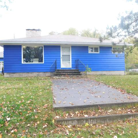 165 E Brooks Street, Newaygo, MI 49337 (MLS #21111210) :: Sold by Stevo Team | @Home Realty