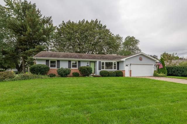 2731 Hemlock Avenue, Portage, MI 49024 (MLS #21111221) :: Sold by Stevo Team   @Home Realty