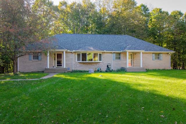 1821 Platt Street, Niles, MI 49120 (MLS #21111222) :: Sold by Stevo Team   @Home Realty