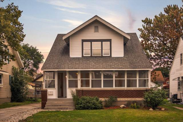 1732 Martindale Avenue SW, Wyoming, MI 49509 (MLS #21111223) :: Sold by Stevo Team   @Home Realty