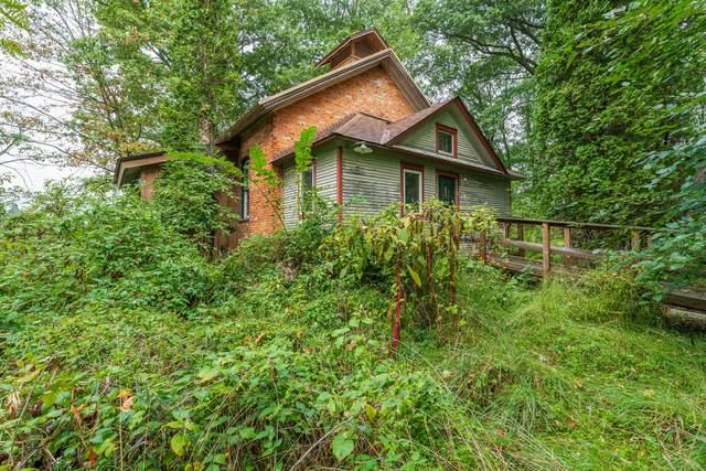 51208 Burlington Road, Marcellus, MI 49067 (MLS #21111228) :: Sold by Stevo Team   @Home Realty