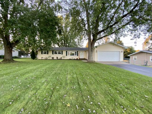 265 Northlake Drive, Coldwater, MI 49036 (MLS #21111235) :: Sold by Stevo Team | @Home Realty