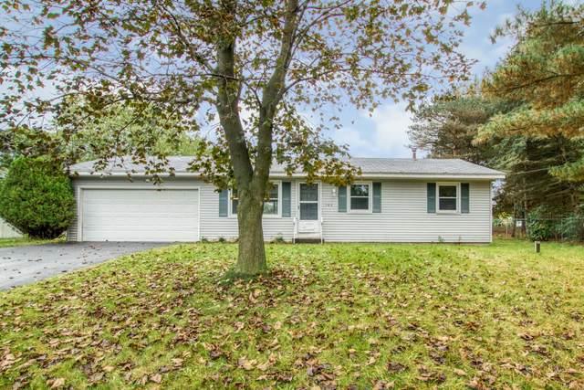 142 Embury Drive, Battle Creek, MI 49014 (MLS #21111237) :: Sold by Stevo Team | @Home Realty